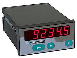 Motrona'DX-34xx ' Counter, Tacho,Timer